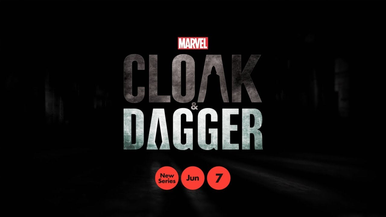 Marvel's Cloak & Dagger Sneak Peek – Exclusively on Freeform