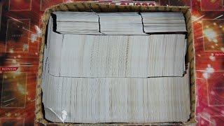 Massive $633.00 Yugioh BULK Box Opening! 1000
