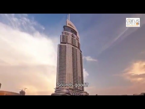 Build Your Fitness Career in Dubai (ClarusApex)