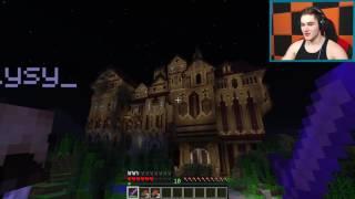 Minecraft Escape! w/ Drollercaster & Ciastek
