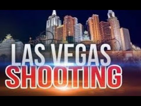 Las Vegas Shooting Discussion