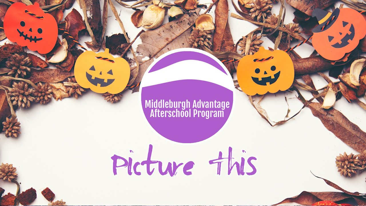 Picture This: Spooky Tales