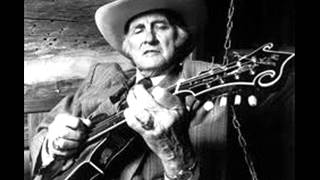 Watch Bill Monroe In The Pines video