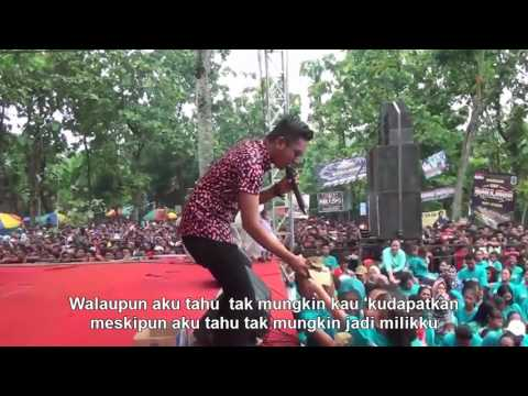 New Pallapa Gerry Mahesa Ungkapan hati Terbaru 2017 (Lirik)
