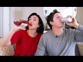 Alco-Haul: Valentine's Day Booze with Bae | Whitney A.