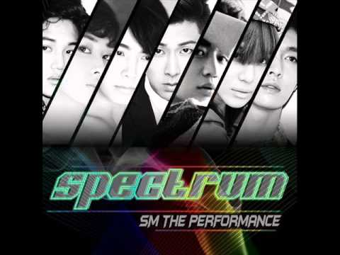 SPECTRUM - SM The Performance MP3