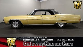 1970 Buick Electra 225 -  Louisville Showroom - Stock # 1641