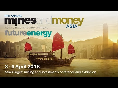 Mines and Money Asia Highlights