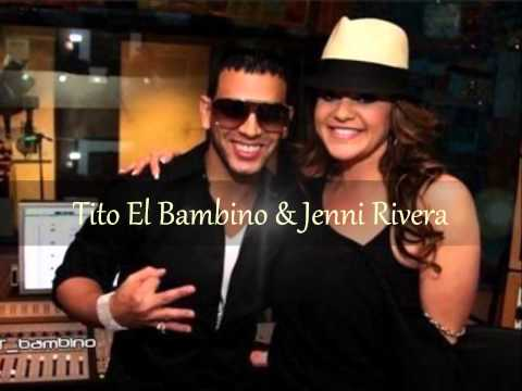 El Amor (Regional Version) Jenni Rivera feat Tito El Bambino
