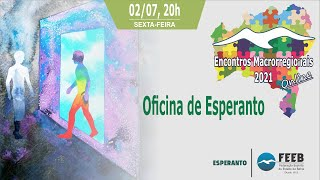 Oficina de Esperanto