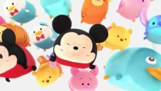 Play LINE: Disney Tsum Tsum Today!