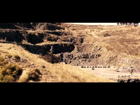 DEATH RACE 3: INFERNO - Trailer - Look for it on Blu-ray and DVD January 22nd, 2013