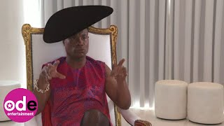 Billy Porter Discusses Pride In London, Pose and Fashion