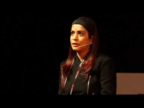 Standing tall on wheels | Bharti Gehani | TEDxDSCEWomen