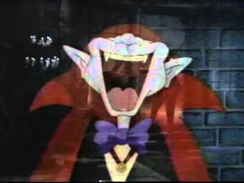 Monster Mash Music Video