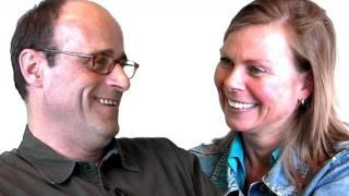 Gambar cover VideoTalk: duo-interview Linde ten Broek (Versidee) en Edo van Santen (Talk&Do.TV)