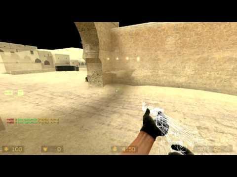 Wallhack для Css V88 (by Combat008)