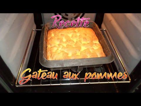 ♥♥♥-recette-gÂteau-aux-pommes-facile-♥♥♥