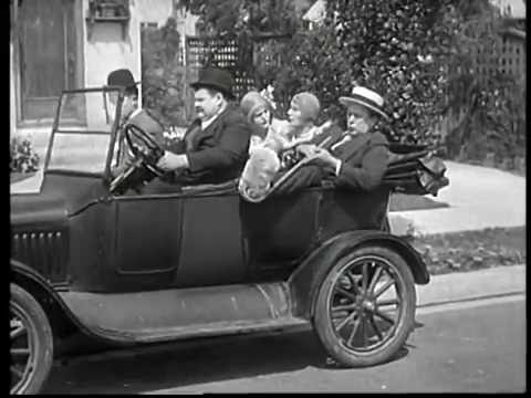 Laurel and Hardy - Perfect Day (1929) - Filming Locations