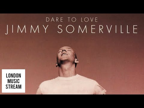 Клип Jimmy Somerville - Safe In These Arms