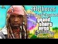 AS MELHORES MUSICAS TOCADAS em GTA SAN ANDREAS #04 | ESPECIAL