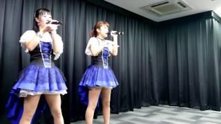 熊本発アイドルユニットAiry☆SENSE(エアリーセンス) Eri☆@11/6W聖誕祭 h...