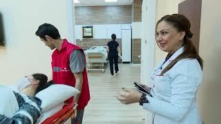 İş Həmişə Var - Grand Hospital