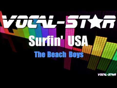 the-beach-boys---surfin'-usa-(karaoke-version)-with-lyrics-hd-vocal-star-karaoke