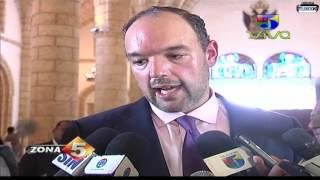 Proyecto de Impuesto a Las Telecomunicaciones Zona 5