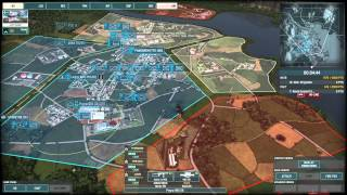 Wargame: AirLand Battle Gameplay Review