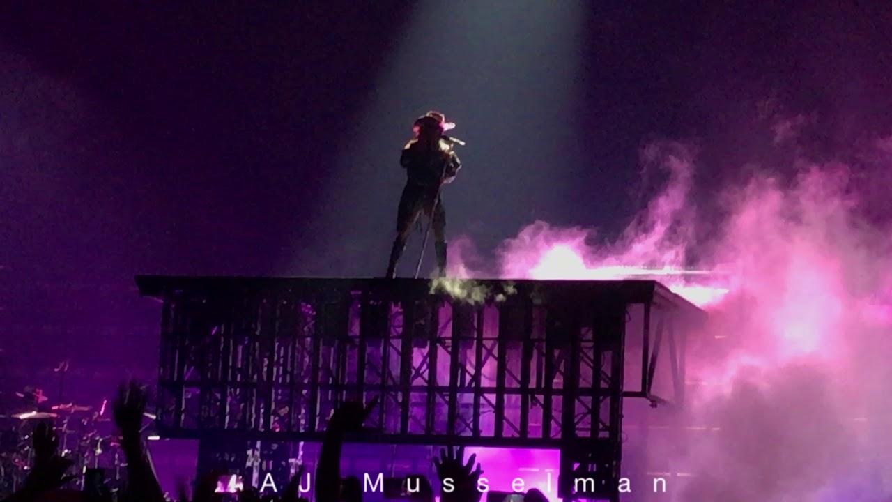 Joanne World Tour Las Vegas Nv August 11th Gaga Media