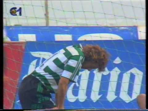 19J :: Sporting - 0 x Salgueiros - 1 de 1992/1993