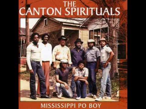 The Canton Spirituals Heavenly Choir.wmv