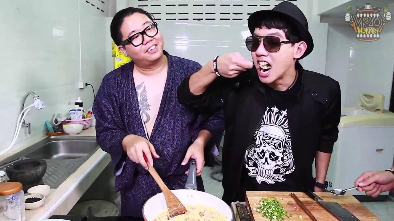 VRZO HUNGRY – EP.7 ข้าวผัดห่อไข่ไทยแลนด์ [by Sunsnack] | ข้อมูลที่เกี่ยวข้องกับvrzo ตอน ทํา อาหารที่มีรายละเอียดมากที่สุด