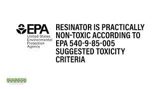 Resinator - The Road Dust Eliminator (Environmental)