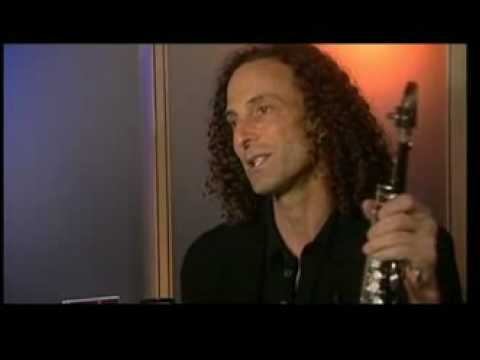 Kenny G On Practice And The Music Biz