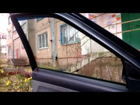 видео: Кнопка ЭСП в дверях .Результат ВАЗ 2110