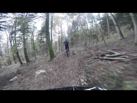 Chaumont Session with Noel Niederberger, Lutz Weber and Pascal Tinner