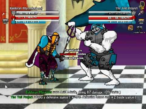 Miecze I Sandały 2 Gold Hack Doovi