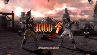 Dr._.zlO vs Don DraKon (MK9 Online Tournament 2018)