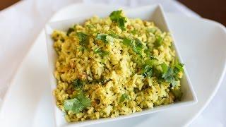 Mavinakayi Chitranna | Mango Rice