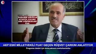 AKP'DE RÜŞVET VE YOLSUZLUK ÇARKI NASIL İŞLİYOR?