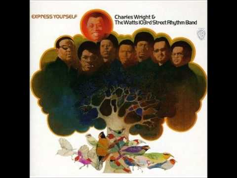 Charles Wright and the Watts 103rd Street Rhythm Band   Love Land