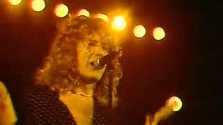 ♫ Led Zeppelin - Kashmir ♫ (with a lyrics )