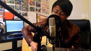 Bob Dylan - Knockin' On Heaven's Door (Alvin Wilson cover)