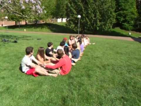 Kaleidoscope at Western Washington University
