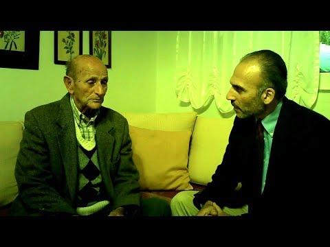 Ο τελευταίος Νεμεάτης πολεμιστής, ήρωας του Ελληνοϊταλικού πολέμου του 1940, σήμερα 104 χρονών.