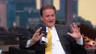 That Time Steve Mariucci Drafted a Goat Farmer Instead of Tom Brady | The Rich Eisen Show | 1/31/19