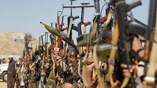 SIPRI-Studie: Waffenverkauf nimmt zu