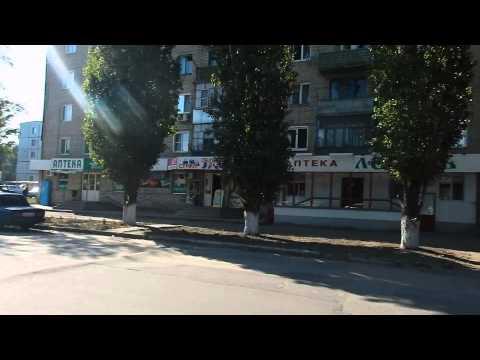 Саратовская область Калининск Советская 21 А обзор 2